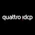 """quattro idcp Agencia de Publicidad Integral. Creatividad y mucho """"sentidiño""""."""