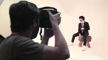 Fotografia editorial para revistas. Un curso de Fotografía y Vídeo de Jorge Alvariño