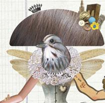 Festival Internacional de Teatro Contemporáneo . A Design&Illustration project by Roselino López Ruiz - Jul 29 2009 01:06 PM