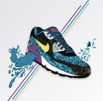 I Love Shoes. Un proyecto de Diseño e Ilustración de Luishøck  - Martes, 18 de agosto de 2009 12:02:29 +0200