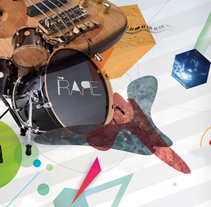Disco Trio Rare. A Design, Music, and Audio project by Federico García Arias - Aug 25 2009 09:02 PM