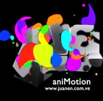 Reel. A Design, Motion Graphics, Film, Video, TV, and UI / UX project by Juanen Aguilar Lara - 07-09-2009