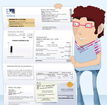Ilustraciones para web. A Illustration project by Se ha ido ya mamá  - Sep 08 2009 12:38 PM