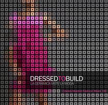 Invitación Cerámica de España para Cibeles Madrid Fashion Week'09. Un proyecto de Diseño y Publicidad de Elena Dalmau Castro - Lunes, 05 de octubre de 2009 11:52:47 +0200