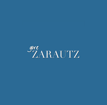 Gure Zarautz. A Design, and UI / UX project by Goio Telletxea Legarra - Nov 17 2009 11:31 PM