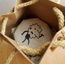 Autobombo 2008. Un proyecto de Diseño, Ilustración y Tipografía de Juanjo López - Miércoles, 18 de noviembre de 2009 00:00:00 +0100