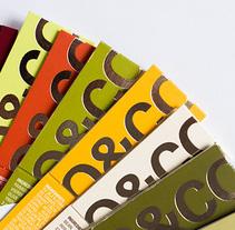 O&Co. / Les collection légumières. Un proyecto de  de Susana Aguilera Sancho         - 19.11.2009