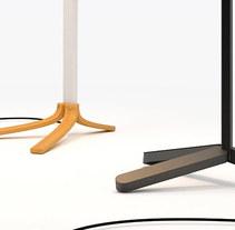 Lámpara Pelican. Un proyecto de Diseño e Instalaciones de Jose Alberto  González - 08-12-2009