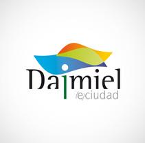 Daimiel e-ciudad. A Design project by David Lillo - Jan 22 2010 12:05 AM