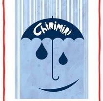 Funny Words - Chirimiri. Un proyecto de Diseño e Ilustración de Mariano de la Torre Mateo         - 22.01.2010