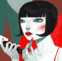 Ilustración en prensa. Un proyecto de Ilustración y Publicidad de Jorge Monlongo - Martes, 26 de enero de 2010 22:39:07 +0100