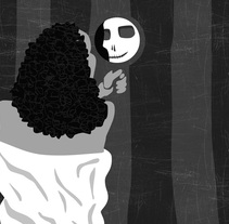 Ilustración editorial. A Illustration project by Lluis Ràfols - Feb 09 2010 03:41 PM