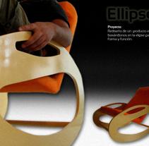 Elipse. Un proyecto de Diseño de Jorge Morales Luis - 12-02-2010