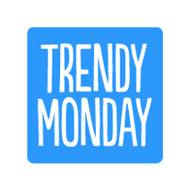 Trendy Mondays 2012. A Design&Illustration project by Antonio Ladrillo - 24-02-2010