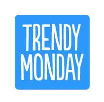 Trendy Mondays 2012. Un proyecto de Ilustración y Diseño de Antonio Ladrillo - Miércoles, 24 de febrero de 2010 11:16:49 +0100