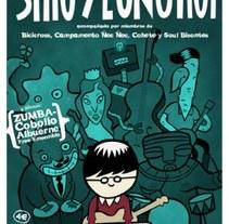Shiu-Yeng Hui. Un proyecto de Ilustración de Diego Cano - Lunes, 01 de marzo de 2010 20:34:42 +0100