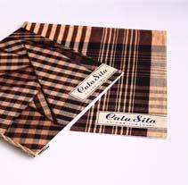 Carta de restaurante. Un proyecto de Diseño de Laura Vilarrasa Fortuny - 12-04-2010