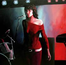 Diorama. Un proyecto de Música y Audio de Lucía Inthesky - 13-04-2010