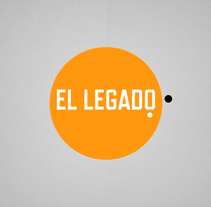 El Legado. A Motion Graphics&Illustration project by Pablo ientile - Apr 18 2010 08:33 PM