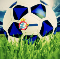 Espanyol TV. Un proyecto de Motion Graphics de ivan solis - 21-04-2010