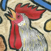 Canto del gallo. A Design project by Javier Suárez - 06-05-2010