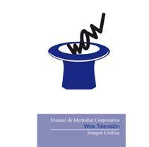 Manual de imágen corporativa. A Design project by Doina Catruna         - 18.07.2010