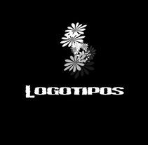 Logotipos. A Design, Motion Graphics, and 3D project by David DC         - 27.07.2010