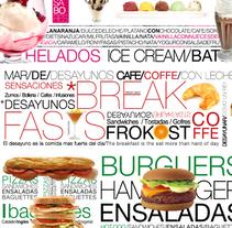 MAR DE COPAS. A Advertising project by Javier Anca Lopez         - 02.08.2010