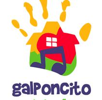 Galponcito, vida de niños. Um projeto de Design de Julia Rufener - 06-08-2010