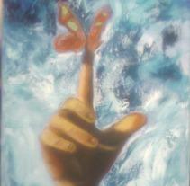 pintura  al óleo. Un proyecto de  de Encarna Guillen         - 18.08.2010
