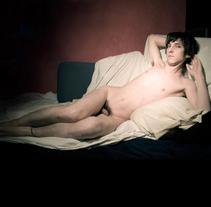 serie fotográfica. Desnudos. Un proyecto de Fotografía de nina           - 20.09.2010