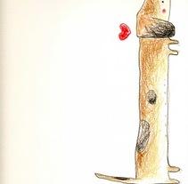Locas historias de amor. A Illustration project by Nuria Jimenez - Oct 08 2010 09:47 AM