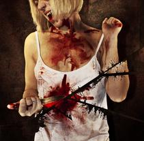 Halloween 2010. Un proyecto de Diseño, Ilustración y Fotografía de Raul Navas         - 12.10.2010