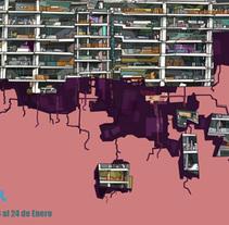 LE COOL. A Illustration project by Eva Vázquez         - 15.10.2010