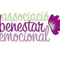 Associació Benestar Emocional. Um projeto de Design de Núria Montoriol - 20-10-2010