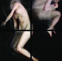 Exilios: Entre fuga y origen... (proyecto artístico). A Design, Illustration, Music, Audio, Photograph, Film, Video, TV, and UI / UX project by Denica Veselinova - 11-11-2010