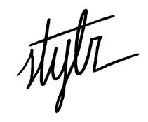 Styler. A Design, Motion Graphics, Illustration, and Advertising project by Luis Eduardo García Suarez-Murias - Dec 02 2010 01:48 PM