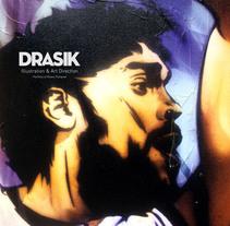 Nike Global / House of Hoops . Un proyecto de Ilustración de Drasik Drasik  - Viernes, 19 de noviembre de 2010 14:37:09 +0100