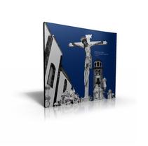 Programa de Fiestas del Cristo de La Laguna 2010. Un proyecto de Diseño de djb          - 26.11.2010