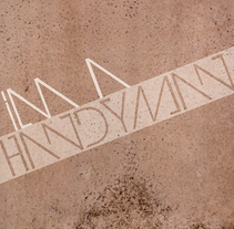 I'm a Handyman. A Design&Illustration project by C. Germán González         - 04.12.2010