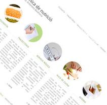 Website Clínica de Nutrició Antonieta Barahona. Um projeto de Design e Desenvolvimento de software de COBA         - 08.12.2010