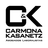 C&K Abogados Laboralistas. Un proyecto de Diseño de David Sanjuán         - 27.12.2010