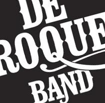 De Croquet Band. Un proyecto de Música y Audio de Rocío   Ballesteros - Miércoles, 12 de enero de 2011 13:44:16 +0100