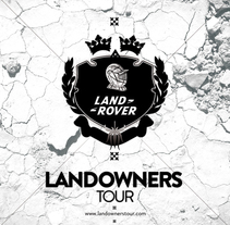 LANDOWNERS TOUR. A Design, and Advertising project by Nacho Gallego         - 13.01.2011