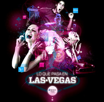 WindowsPhone LAS VEGAS. A Design, and Advertising project by Nacho Gallego         - 12.01.2011