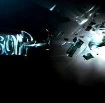 Reel 2010. A Motion Graphics project by Anders H - Jan 17 2011 10:54 PM
