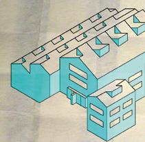 UCLM 2011. Un proyecto de Diseño, Motion Graphics y UI / UX de Carolina Albalá - 27-01-2011