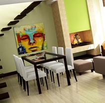 Terracota 93. Un proyecto de Diseño, Publicidad, Fotografía, Cine, vídeo, televisión, UI / UX y 3D de Juan Manuel Camacho González - 26-01-2011