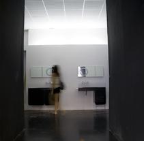 Incomprendidos. Un proyecto de Diseño, Instalaciones y 3D de Sergio Bolinches Valencia         - 29.01.2011