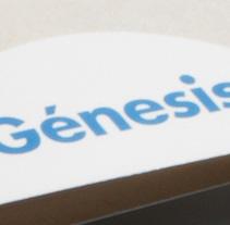 Génesis. Un proyecto de Diseño y Publicidad de unomismito (Rafa Reig) - Lunes, 31 de enero de 2011 13:39:36 +0100
